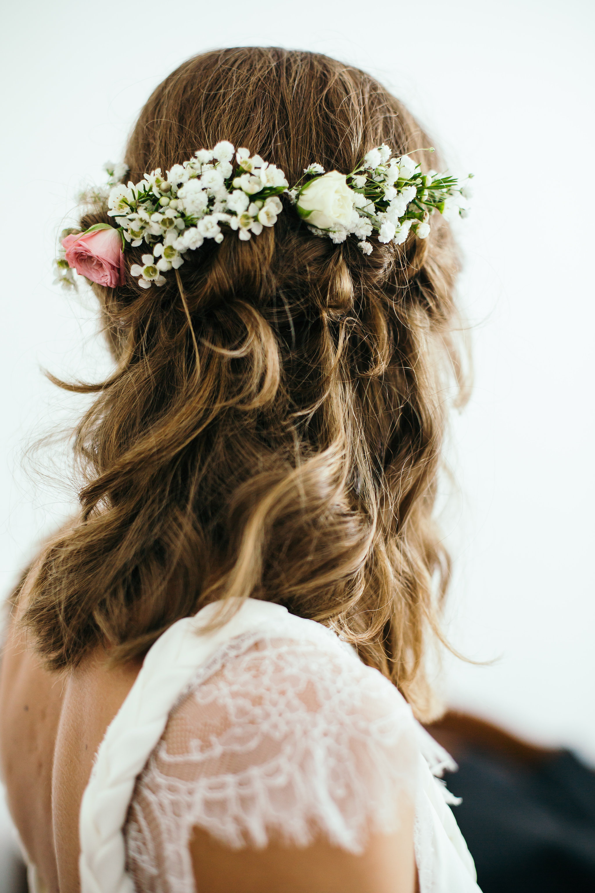mariage clemence et jean hossegor coiffure mariage photo an lalemant