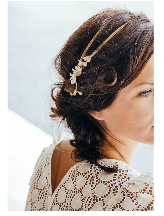 coiffure mariage pour olympe mariage photo an lalemant