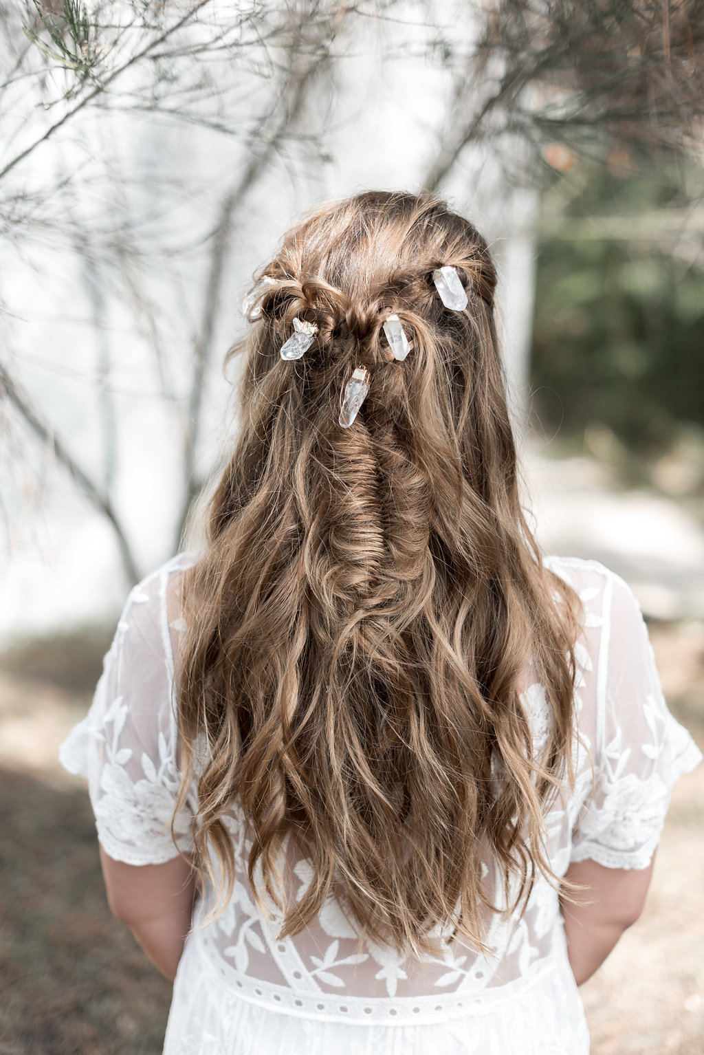 hairstyle pour amelie photo mariage chloe fayollas capferret sud ouest france