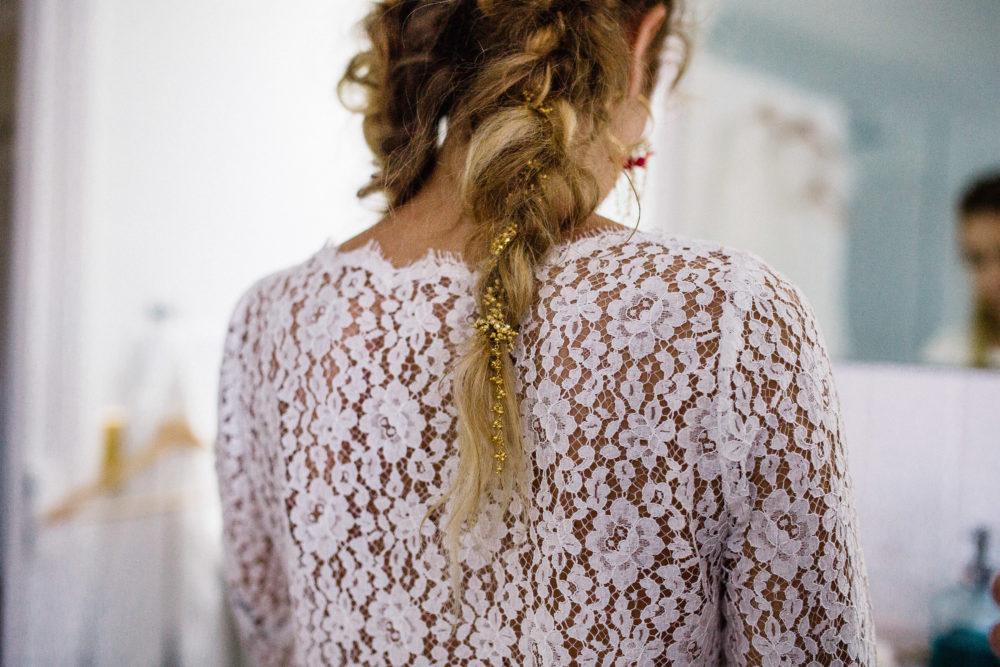 shooting edito mariage photo damien dohmen hairstyle eglantine reigniez bijoux atelier des dames robe eleonore pauc