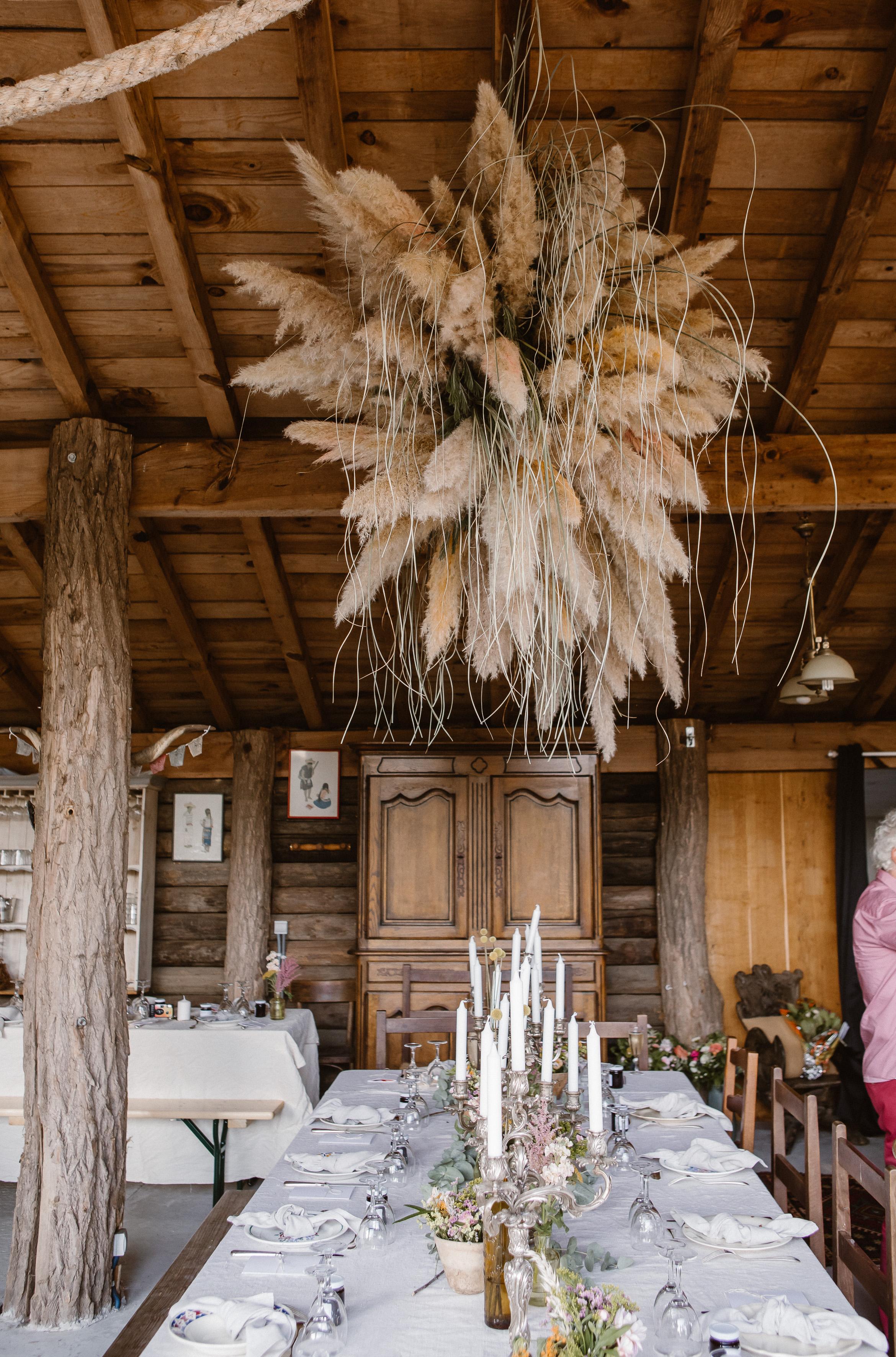 decoration mariage champetre lady brindille mariage fanny et steven