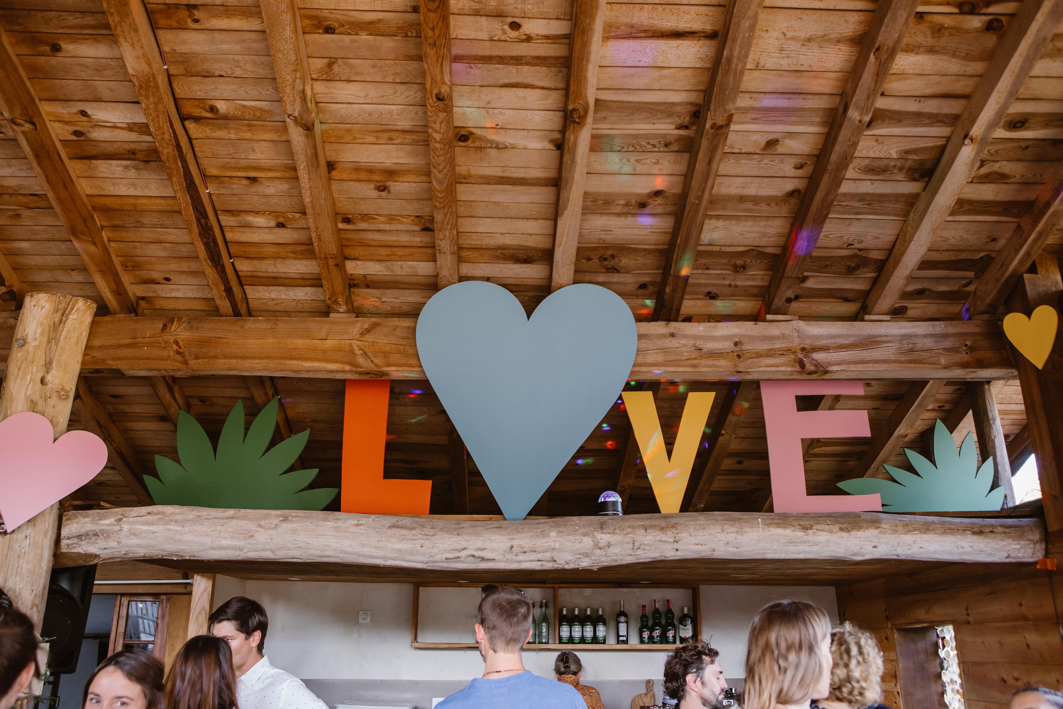 love mariage fanny et steven burke